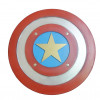 Captain America Shield 1 to 1 Cosplay Prop