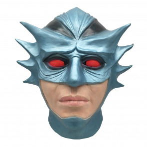 Aquaman 2018 King Nereus Mask Cosplay Prop