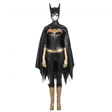 Batman Arkham Knight Batgirl Cosplay Costume