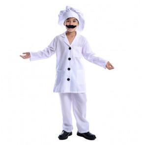 Boys Chef Costume
