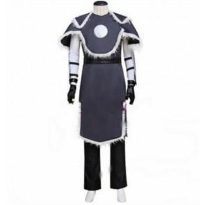 Avatar The Last Airbender Cosplay Sokka Cosplay Costume