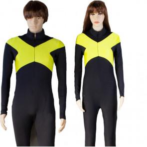 Boys Girls X-Men Dark Phoenix Cosplay Costume