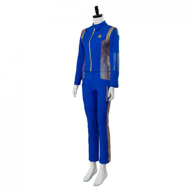 Star trek discovery cosplay