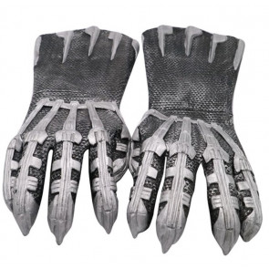 Black Panther Glove Set