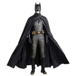 Batman Complete Cosplay Costume