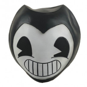 Bendy and the Ink Machine Mask Cosplay