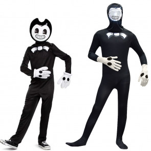 Bendy and the Ink Machine Classic Costume