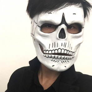 007 Spectre Mask Cosplay