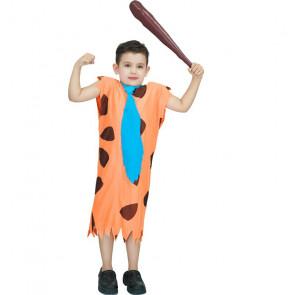 Boys Fred Flintstone Costume