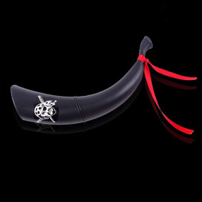 Halloween Prop Pirate Horn Costume