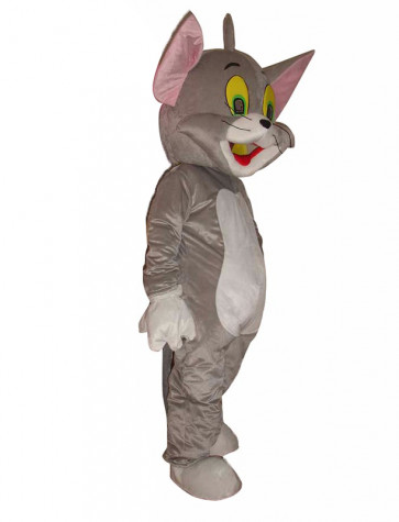 Giant Tom Cat from Tom and Jerry Mascot Costume