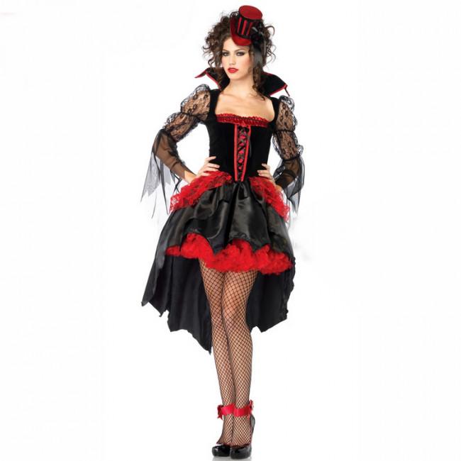 Sexy witch dress