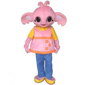 Giant Bing Sula Mascot Costume
