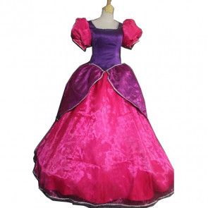 Cinderella Evil Stepsister Anastasia Costume