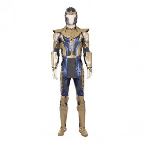 Thanos Full Armor Complete Cosplay Costume