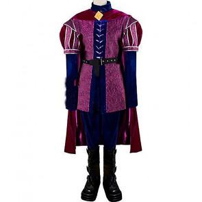 Sleeping Beauty Prince Phillip Cosplay Costume