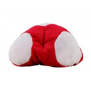 Toad Mario Hat Cap