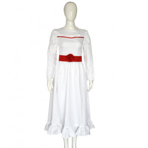 Annabelle Horror Costume