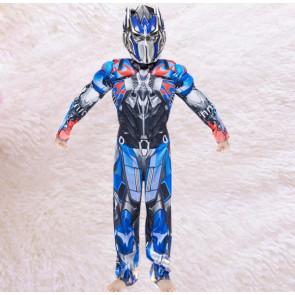 Boys Transformers Optimus Prime Costume