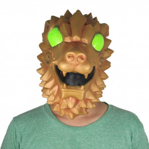Fortnite Battle Hound Mask Cosplay