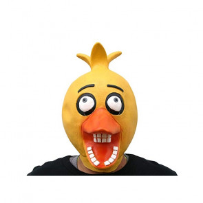 Chica Five Nights at Freddy's Cosplay Costume Mask