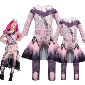 Audrey Costume for Kids Descendants 3