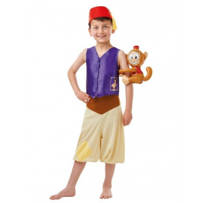 Boys Aladdin Costume